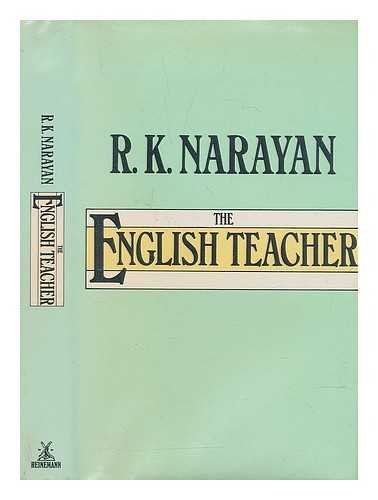 9780434496044: English Teacher