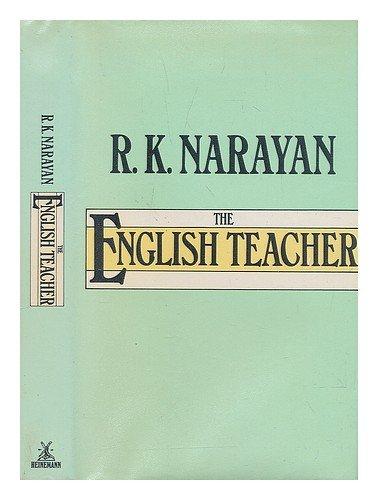 9780434496044: English Teacher