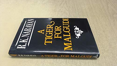 9780434496143: A Tiger for Malgudi