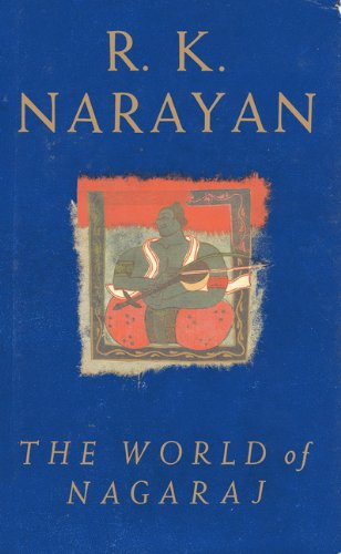 9780434496174: The World of Nagaraj