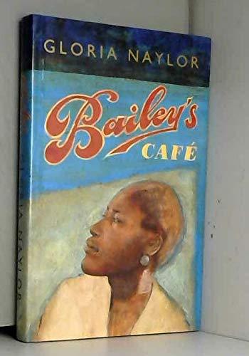9780434498444: Bailey's Cafe