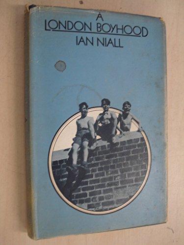 London Boyhood: Niall, Ian