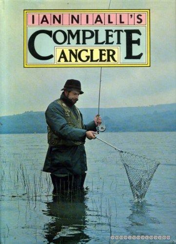 Complete Angler: Niall, Ian