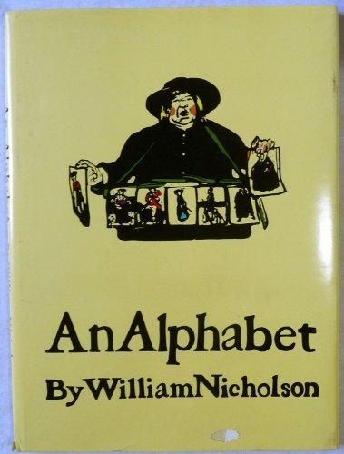 AN ALPHABET: William Nicholson