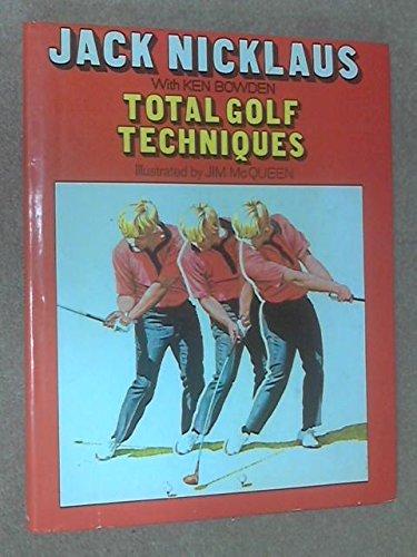 9780434513512: Total Golf Techniques