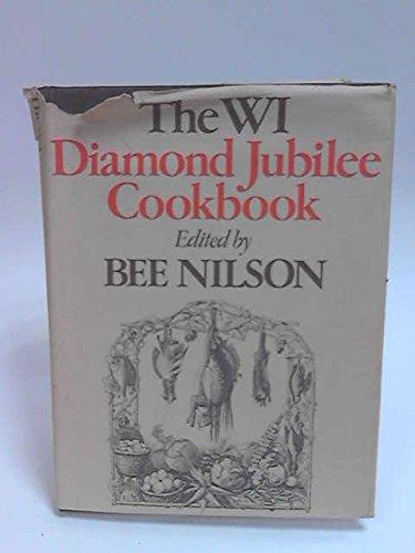 9780434514007: Women's Institute Diamond Jubilee Cook Book