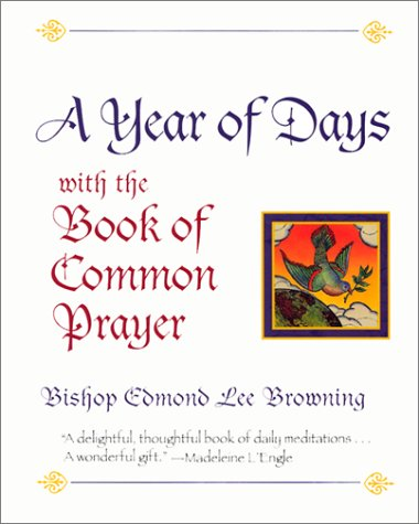 9780434541683: A Year of Days With the Book of Common Prayer