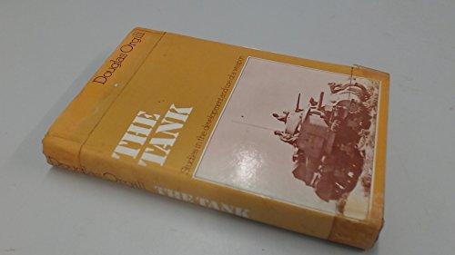9780434555017: The Tank