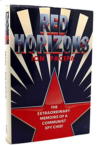 9780434574889: Red Horizons: The Duping of the West