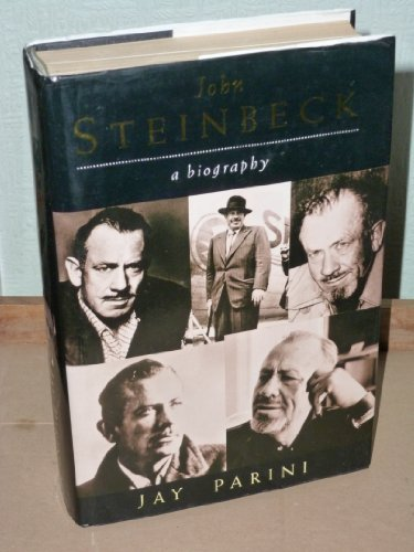 a biography of steinbeck The pearl: biography: john steinbeck, free study guides and book notes including comprehensive chapter analysis, complete summary analysis, author biography.