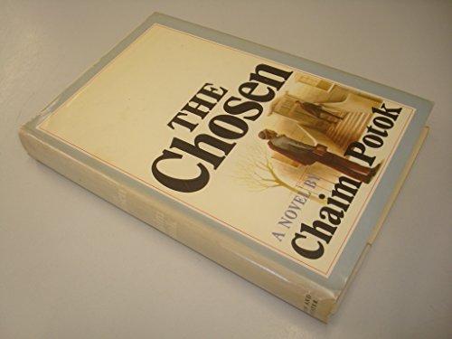 The Chosen: Chaim Potok
