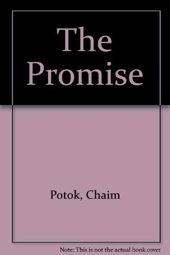 9780434596010: The Promise