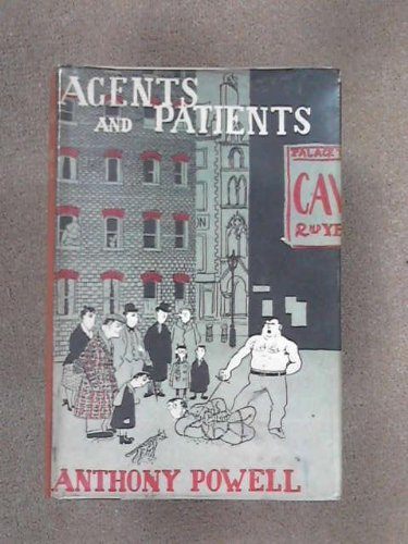 9780434599028: Agents and Patients