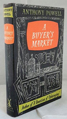 9780434599042: A Buyer's Market