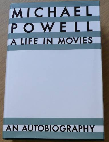 9780434599455: A Life in Movies: An Autobiography