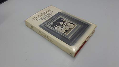 9780434599530: Irish Cousins: Books and Background of Edith Somerville and Violet Martin Ross