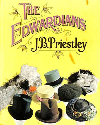 9780434603329: The Edwardians