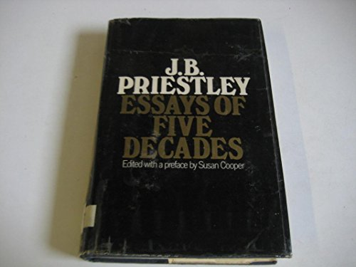 9780434603565: Essays of Five Decades