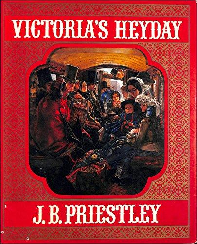 9780434603589: Victoria's Heyday