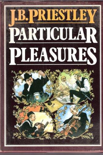 9780434603640: Particular Pleasures