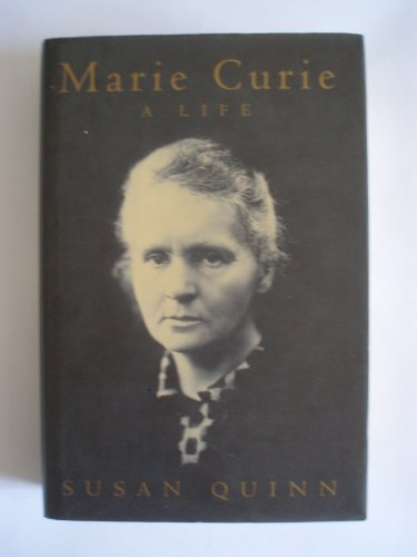 9780434605033: Marie Curie: A Life