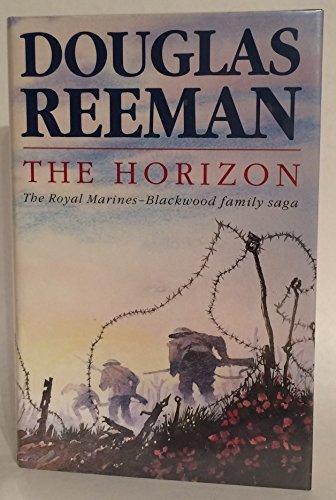 The Horizon: Reeman, Douglas