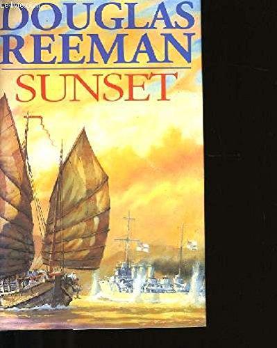 Sunset: Reeman, Douglas