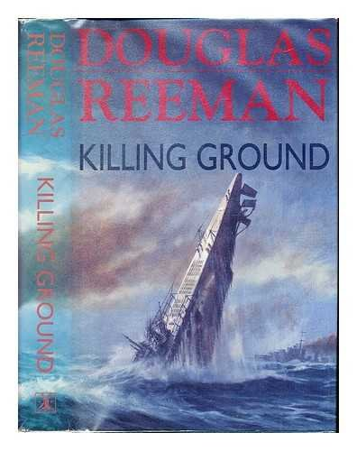 9780434626380: Killing Ground