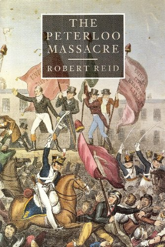 9780434629015: The Peterloo Massacre
