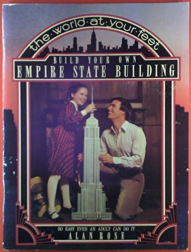 9780434649327: Build your own Empire State Building: The world at your feet