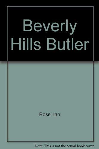 9780434652761: Beverly Hills Butler