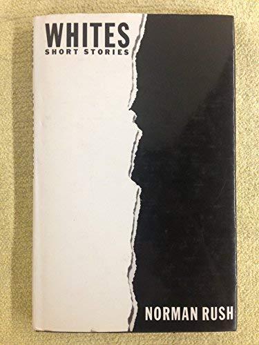 9780434656004: WHITES: Stories.