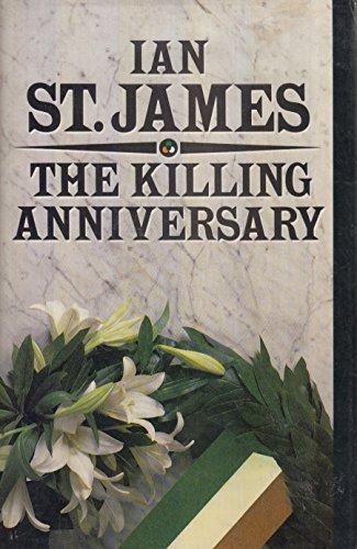 9780434666232: The Killing Anniversary