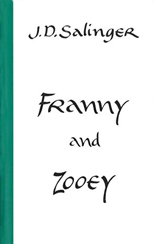 9780434670000: Franny And Zooey
