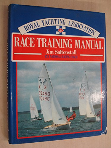 9780434671700: Royal Yachting Association Race Training Manual