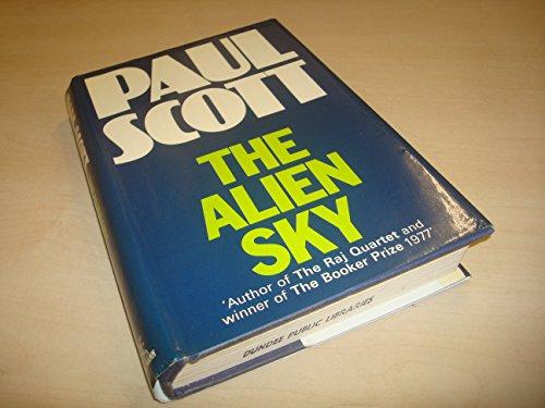 9780434681006: Alien Sky