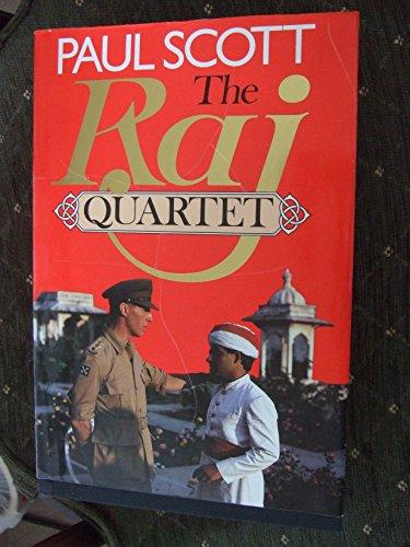 9780434681129: The Raj Quartet