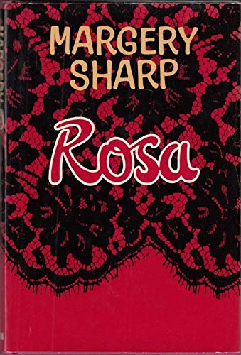 9780434695126: Rosa