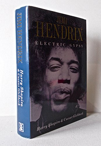 9780434695225: Jimi Hendrix: Electric Gypsy