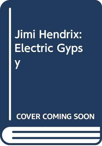 9780434695232: Jimi Hendrix: Electric Gypsy
