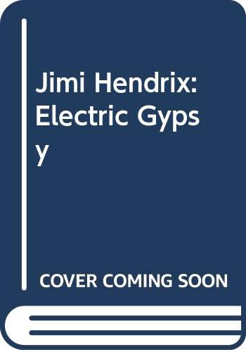 9780434695232: Jimi Hendrix: Electric Gypsy