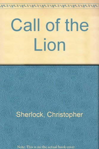 9780434695331: Call of the Lion