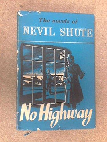9780434699124: No Highway