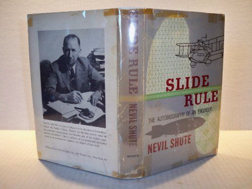 9780434699315: Slide Rule: The Autobiography of an Engineer