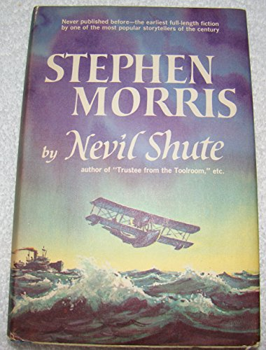 9780434699322: Stephen Morris (two novels)