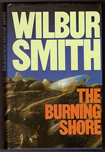 9780434714162: The Burning Shore