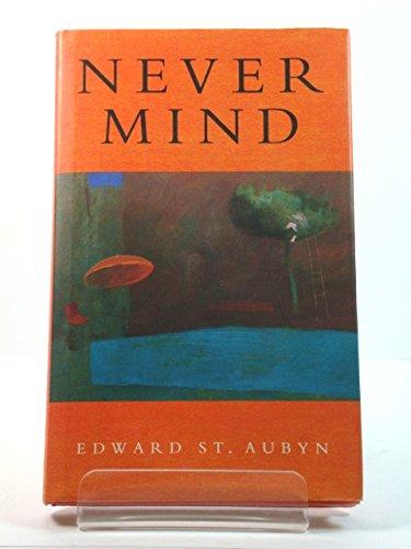 9780434734528: Never Mind
