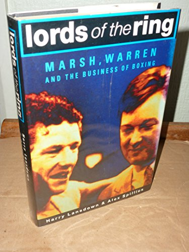 Lords of the Ring: Marsh, Warren and: Lansdown, H. &