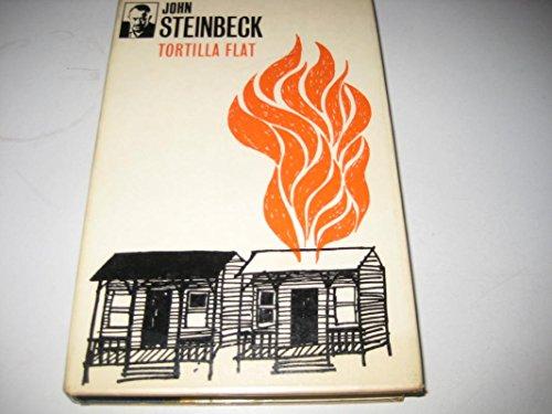 Tortilla Flat (0434740101) by John Steinbeck