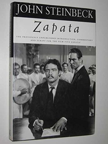 9780434740253: Viva Zapata!: The Little Tiger